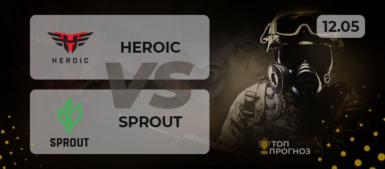 Прогноз и ставки на Flashpoint 3 heroic - sprout
