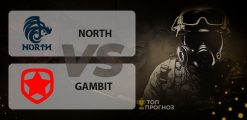 North — Gambit Youngsters: прогноз на матч 05.06.2020